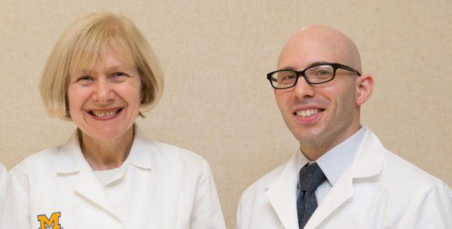 UM ALS Clinic Feldman+Goutman