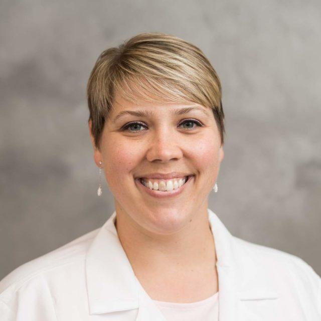 Jayna Duell, BSN, RN