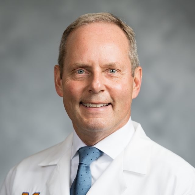 Mike Ritter, MD