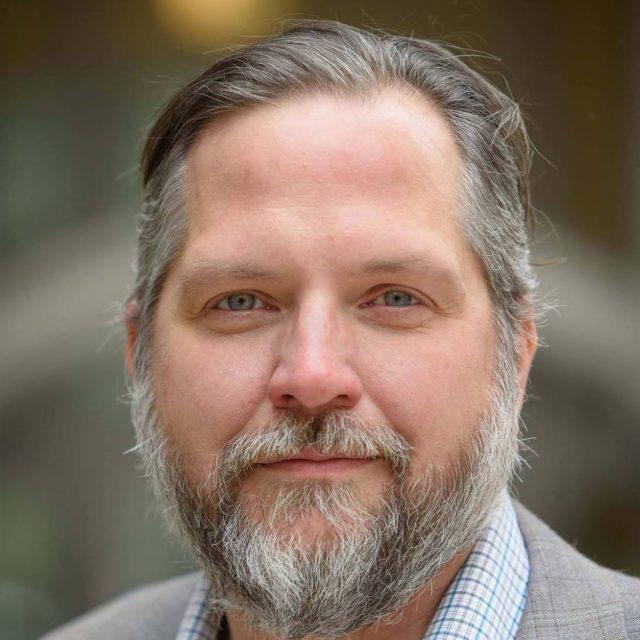 Dr. Cliff Lampe