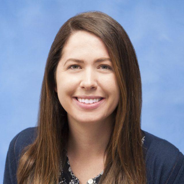 Brooke Ingraham, MA, CCC