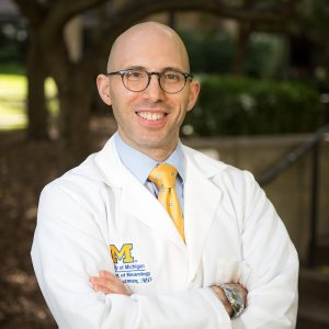 photo of Dr. Stephen Goutman